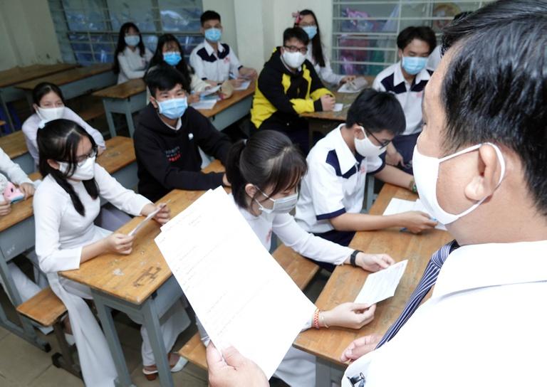 Cử nhân được học nghiệp vụ sư phạm để làm giáo viên