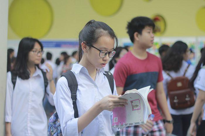 Chi tiết chỉ tiêu tuyển sinh các trường trung học phổ thông ở Hà Nội năm học 2021- 2022