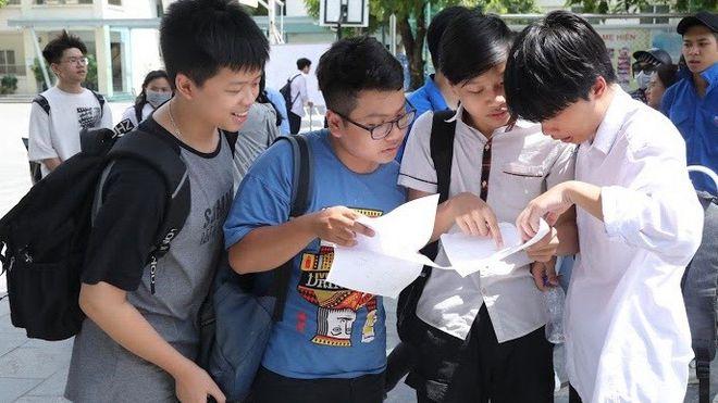 Hà Nội tuyển sinh vào lớp 10 THPT chuyên ra sao?