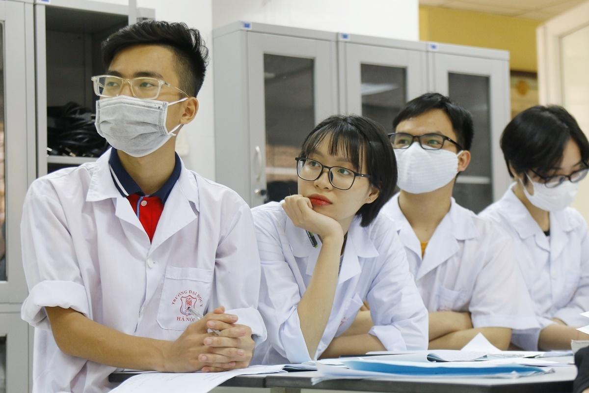 Sinh viên được chuyển ngành, chuyển trường, học một số học phần của trường khác