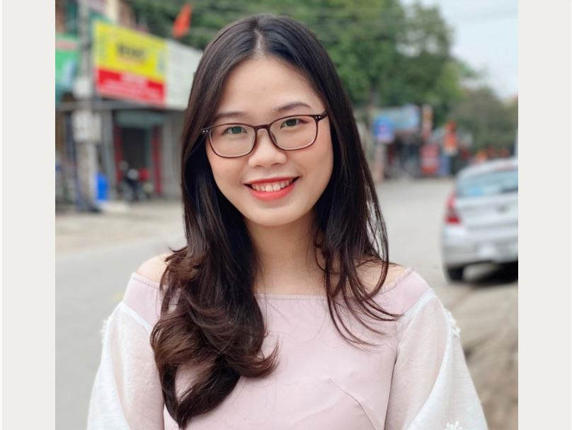 Cô gái Bắc Giang giành ba học bổng toàn phần tại châu Âu