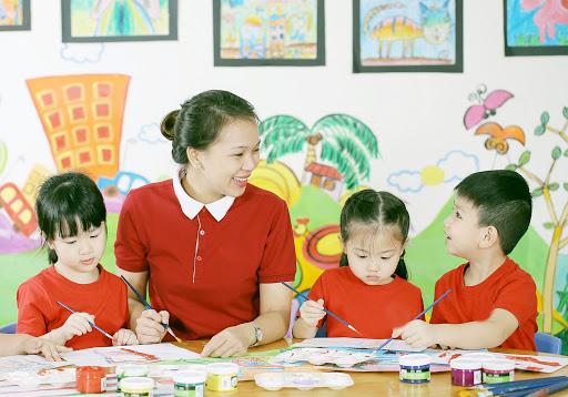 Phương pháp luyện nói của giáo viên tiếng Anh