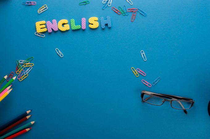Những lỗi viết tiếng Anh nhiều người mắc