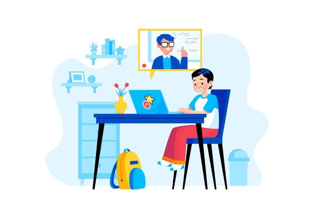 Những kinh nghiệm giáo dục trực tuyến rút ra từ đại dịch