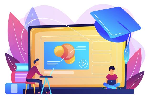 Đẩy mạnh dạy học trực tuyến: Cơ hội để tiết giảm các chi phí xã hội