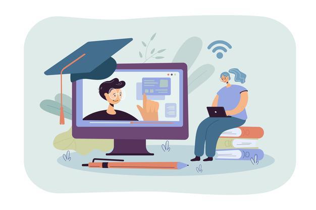 Cần xây dựng chiến lược dạy trực tuyến