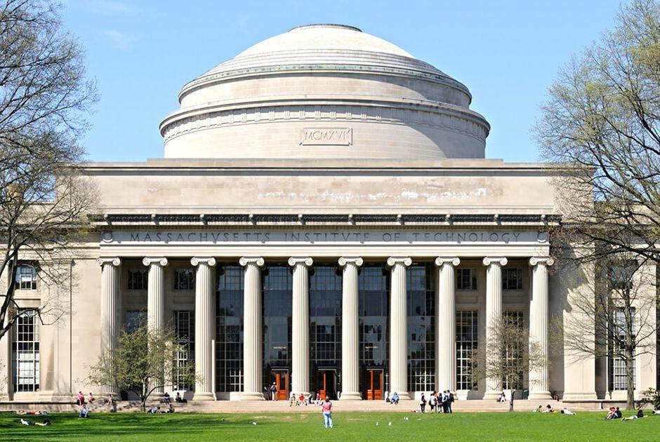 5 đại học đào tạo khoa học máy tính tốt nhất thế giới