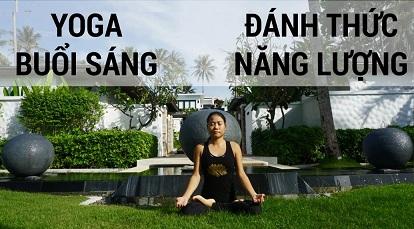 Yoga và Sức khỏe