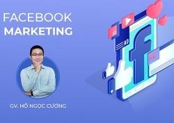 Facebook Marketing từ A - Z