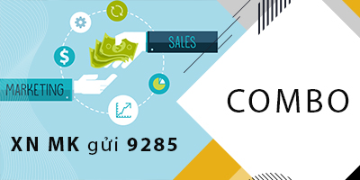 Gói khóa học Kinh doanh, Marketing, Sale